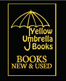 CaptureYellow Umbrella